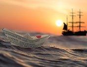波罗的海干散货指数因海岬型船运而扩大涨幅