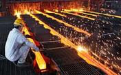 Steel mills' operating rates edge up in Jan