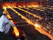 中钢协领导到防钢基地调研:柳钢集团要继续发挥表率作用