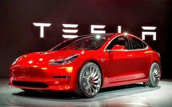 特斯拉任命数名高管 马斯克称Model 3周产量将达6000辆