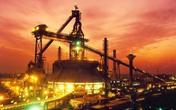 Daily crude steel output at CISA key mills rose 3.4% in mid-Oct