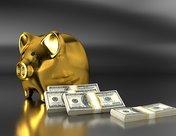 美元大幅下滑 金价回升超20美元再创逾六年来新高