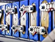 北汽新能源与宁德时代合作 推出全球首款CTP电池包