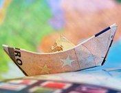 经济数据不给力+意大利政局不稳 欧元跌破1.17关口引爆全球汇市