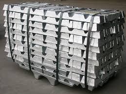 High inventories keep tin prices under pressure