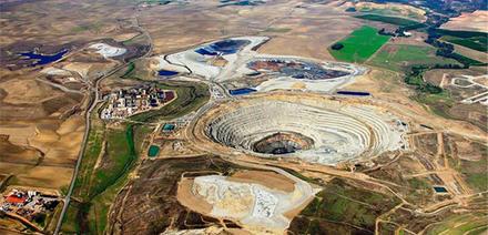2018(第二十届)中国国际矿业大会于10月18日开幕