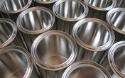 China Tin Output Falls Sharply in July, but to Increase in August, SMM Says