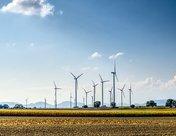 4月份龙源电力风电发电量39.42亿千瓦时