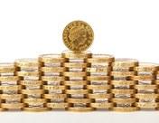 投资大亨:黄金比比特币更有用