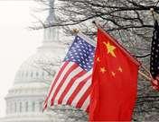 """外交部:美方所谓的""""中方迫切达成协议""""完全是误导"""