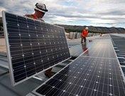 重庆神华太阳能电池组件产业化项目开工建设