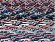 前7月海口港口岸 平行进口汽车超800辆
