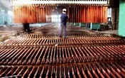 Operating Rate at Chinese Copper Tube/Pipe Producers to Stabilize in December