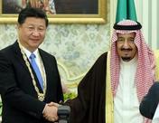 中沙签订650亿美元订单:沙特将增加对中国原油供应