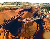 """力拓CEO:中国""""一带一路""""政策利好矿业公司"""