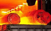 Europe's steel output remains robust in April