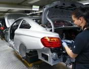 中国汽车流通协会:5月汽车库存水平位于警戒线以上