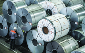 尚帕涅金属公司建成宽幅多功能铝薄板精整线