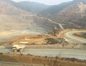 艾芬豪矿业刚果金Kamoa-Kakula铜矿一工人意外丧生