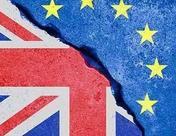 若英国无协议退欧 英镑恐将大跌