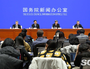 发改委、财政部、央行解答:2019年经济形势、减税、货币政策、环保等问题