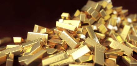 美国经济将现逆转?投行:美元光芒将渐消 黄金将重拾昔日辉煌