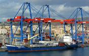 中远海运重工揽获10艘21万吨散货船订单