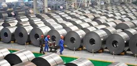 青山钢铁印度克罗美尼项目最新进展