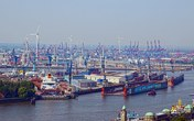 Wharfs in Pearl River Delta Region to Halt Works on Typhoon