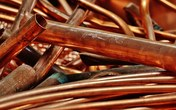Flash: Copper stocks at Shanghai bonded area up 5.6%