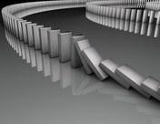 央行的多米诺效应:美联储和欧银政策大转弯波及全球