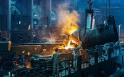 ArcelorMittal Returns to Profitability Gets High Marks for Rightsizing
