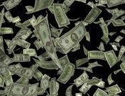 美国本财年前9个月的预算赤字扩大至7470亿美元