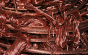 Chile Exported Copper Value Rises 32.7% in October