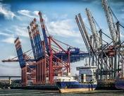 【SMM分析】南非Transnet港口罢工事起平息 4月铬矿进口量大幅增加难振矿价