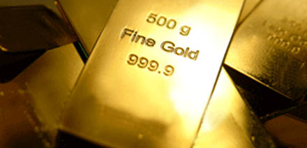 对冲基金连续三周做多 黄金净多仓创七个月最大增幅!