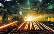 China's daily crude steel output up 5% in early-Apr