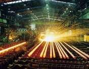 安赛乐米塔尔Kryviy Rih钢厂上半年粗钢产量同比下降78%