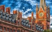 英国楼市熄火了?房价增速创五年最低 伦敦加速下跌