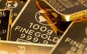 China Gold Reserves Fall in Late September