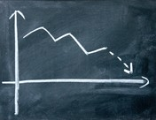欧洲股市普遍下滑 意大利股指大跌逾2%
