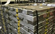 Primary aluminium inventories dropped 155,000 mt on week