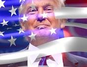 国家主席习近平18日应约同美国总统特朗普通电话