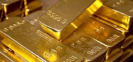 """黄金雨""""引黄金转运之谜 全球最大金库被疑监守自盗"""