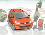 全球新能源乘用车6月榜单:Model 3全球累计销量超14万
