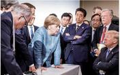 """扎心了!美国被盟友投票评为""""全球主要威胁"""""""