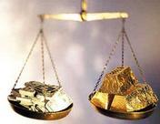 昨夜黄金创七年来最大单日跌幅 白银重挫逾10% 今晨开盘又大涨!