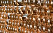Copper inventory in Shanghai bonded zone inches up