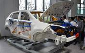 欧洲汽车铝材单车用量或大涨22% 豪华车率先领导潮