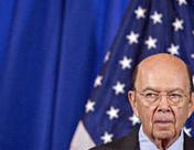 美商务部长警告:在贸易问题上 美国将不会再顺从其他国家